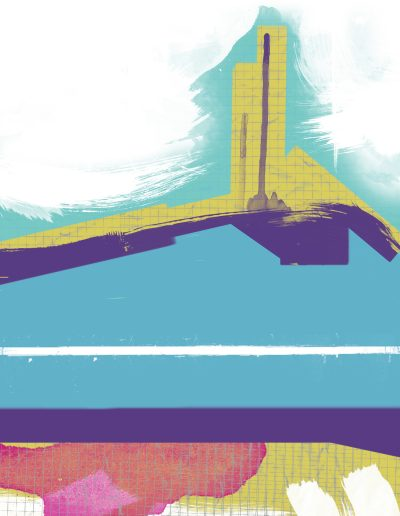 digital painting no. 6 (2014)