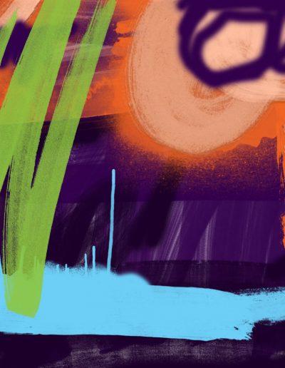 digital painting no. 14 (2017)