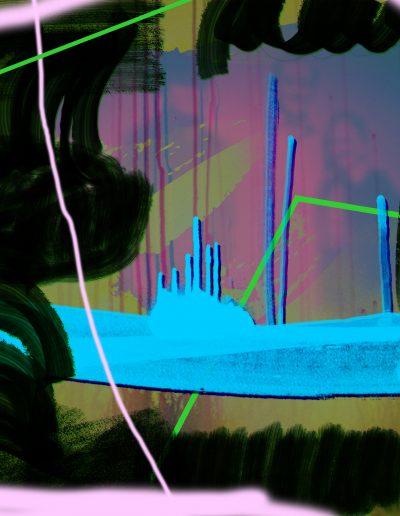 digital painting no. 7 (2017)