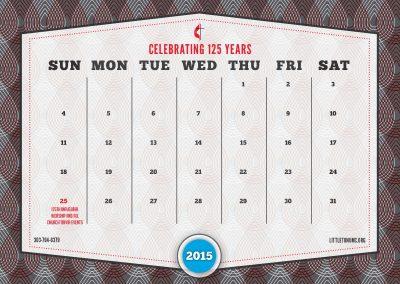 Calendar Pg. 3